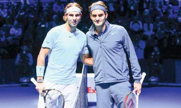 The Fedal revival