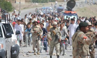 The Balochistan conundrum