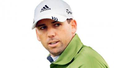 Sergio Garcia: No longer the 'best to never win a major'