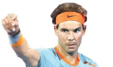 Is Nadal good enough to conquer clay again?