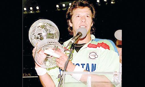 Imran Khan - a true cricket legend?