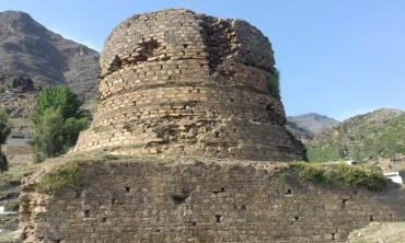Save the stupa
