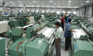 Manufacturing fortunes