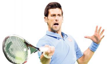 Can Novak Djokovic turn his season around?