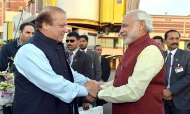 Jindal's trek to Pakistan