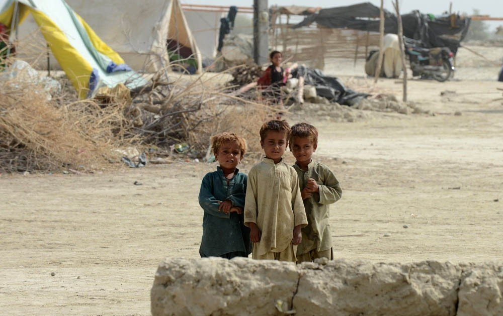 Balochistan's under-reported poverty
