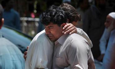 Killing fields of Balochistan