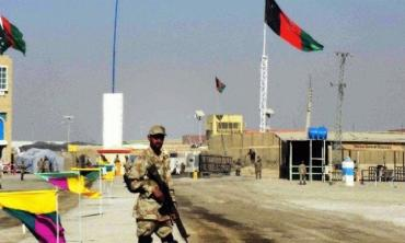 The Afghanistan connection