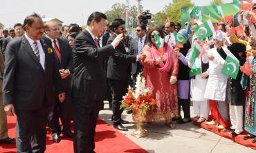 Has China taken over Pakistan?