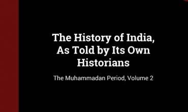 Writing the history of India