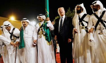 Aftershocks of Riyadh conference