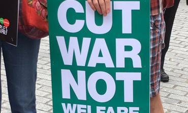 The cruellest cuts?