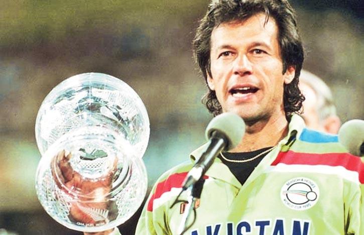 Imran Khan and the big egos