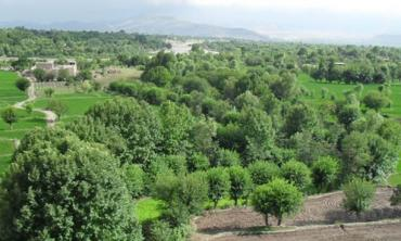 A beauty that is Parachinar