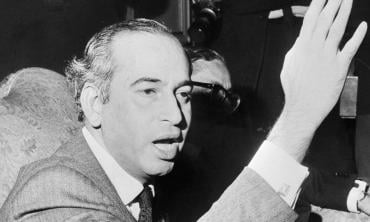 Bhutto and the 1977 coup