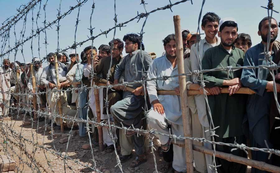 Averting Pashtun secession
