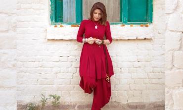 Hadiqa Kiani and the songs of the dervish