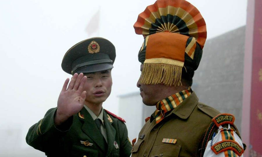 The perils of Sino-Indian border flare-up