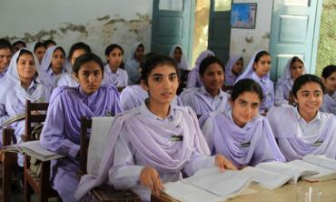 Challenges of women education