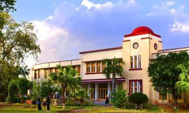 Punjabi on campuses