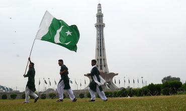 Pakistan beyond 70