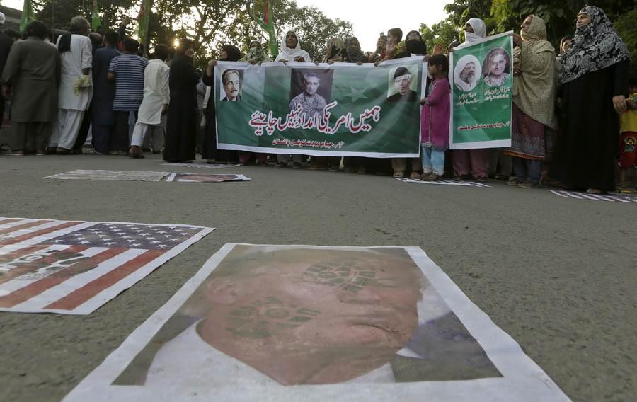 Tough time for Pakistan