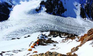 Hope kept bringing me back to K2