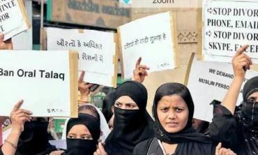 India's battle with triple talaq