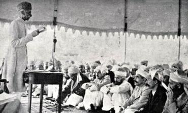 From tribalism to democratisation