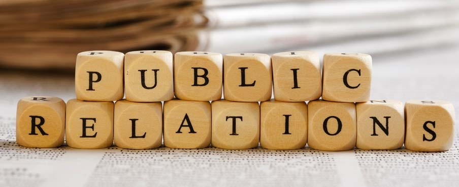 The history of public relations