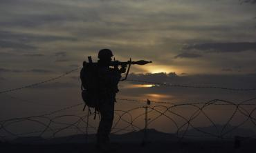 The curious case of Afghanistan