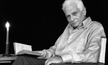 What Derrida means
