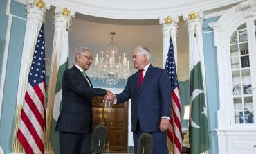 Where are Pak-US relations headed?