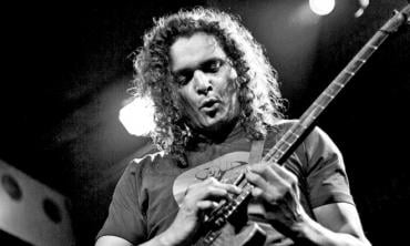 Mekaal Hasan's quest for creating social change through music