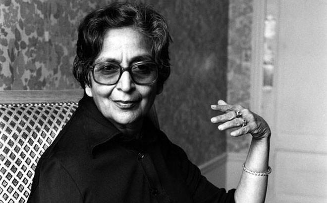 Remembering Amrita Pritam