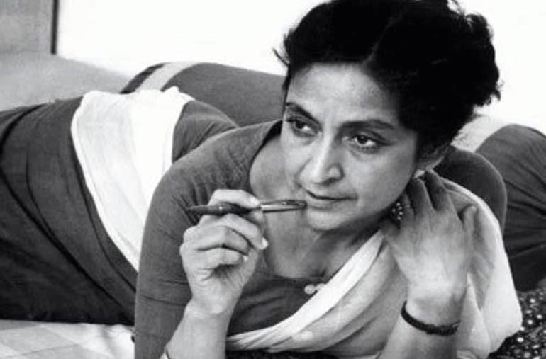 Amrita Pritam remembered