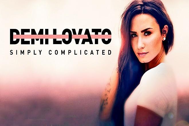 The candid life of Demi Lovato