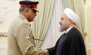 Mending ties with Iran
