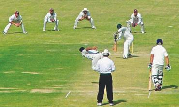 The sorry state of our domestic cricket
