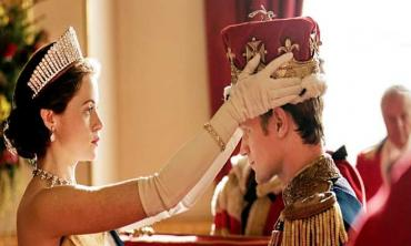 The Crown still feels like propaganda