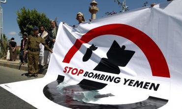 The ignored Yemen