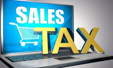 Sales tax on services in KP