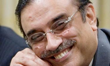 Understanding the real Zardari