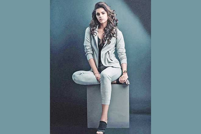 The uncensored Sanam Saeed
