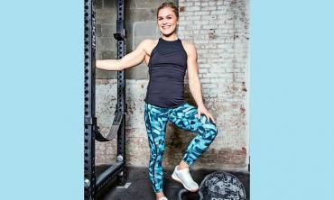 Strength-training tips for beginners from the