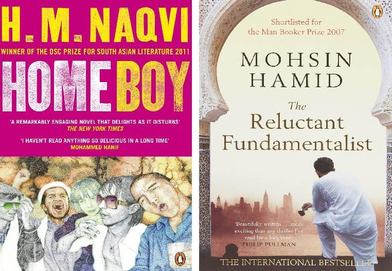 Literature after 9/11