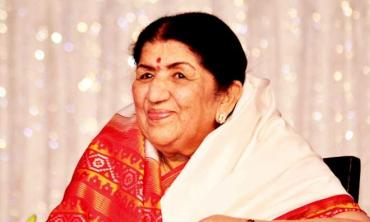 In conversation with Lata Mangeshkar