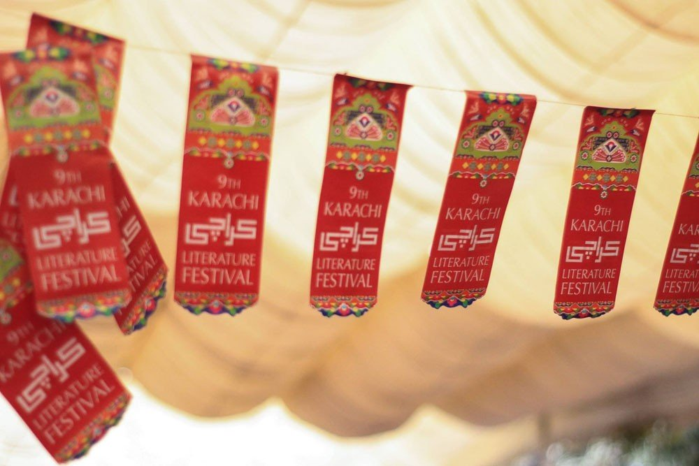 Literature in the time of festivals