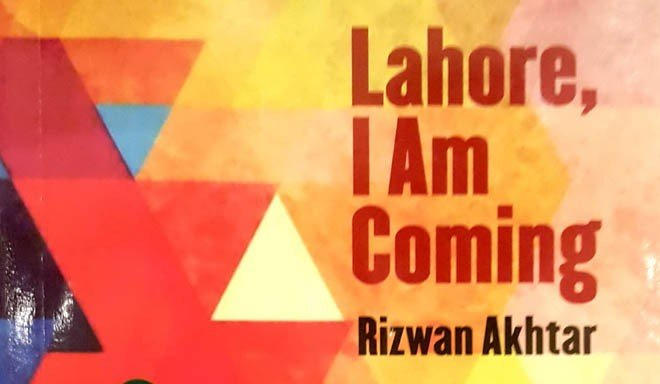 Poems on Lahore and much more