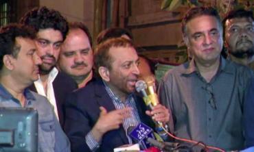 Karachi for PPP?